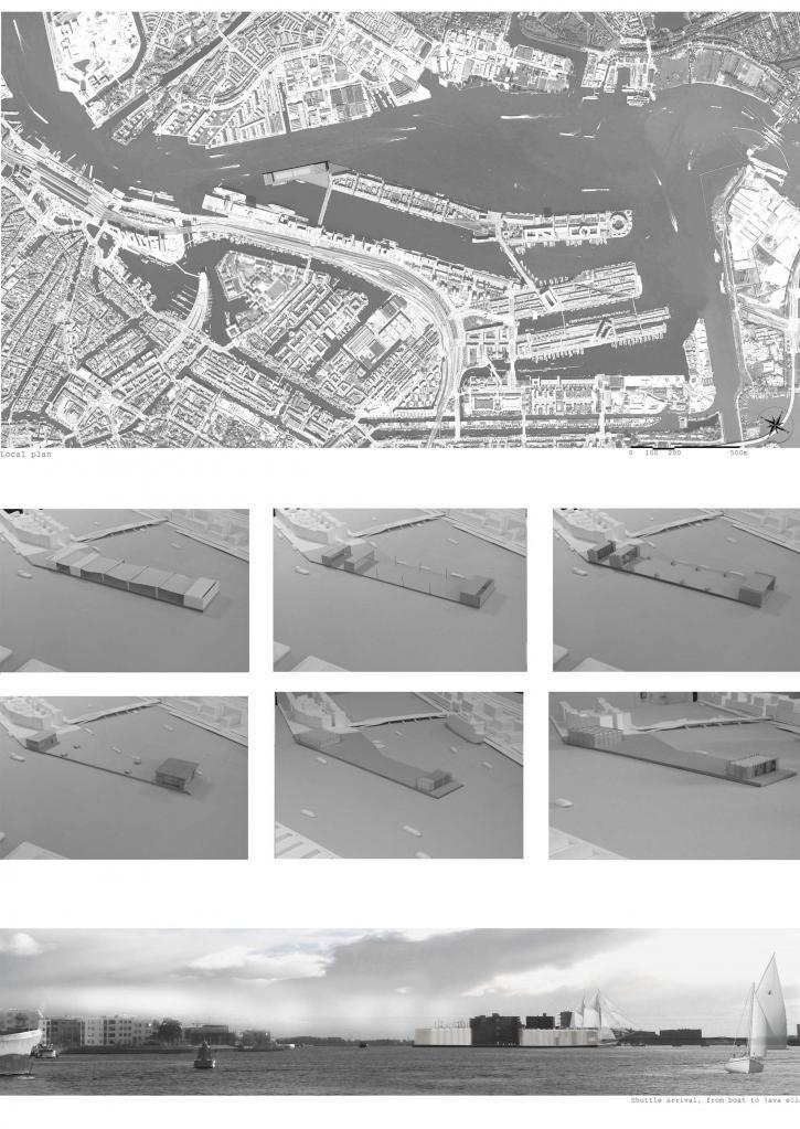 images projet Nunes Antoine-Frédéric Amsterdam 1